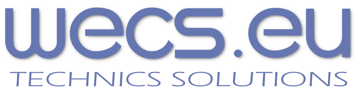 WECS.EU - Technics Solutions