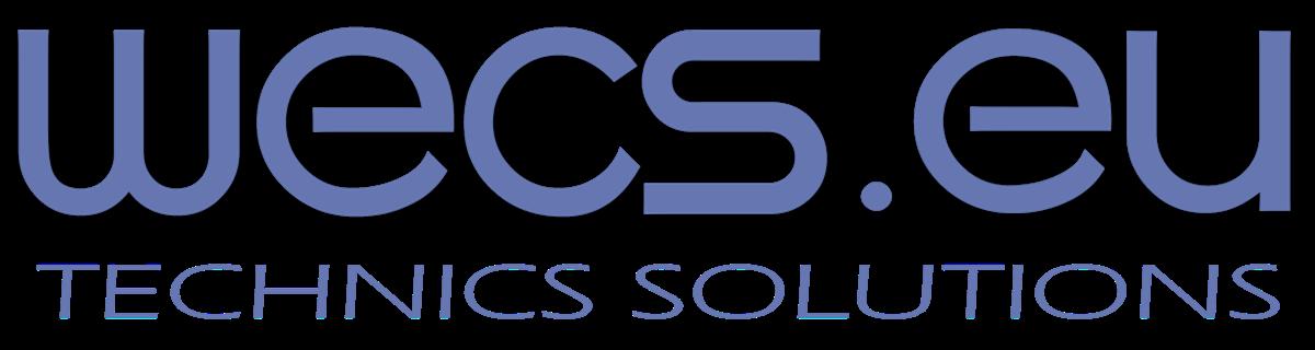 WECS.EU - Technics Solutions